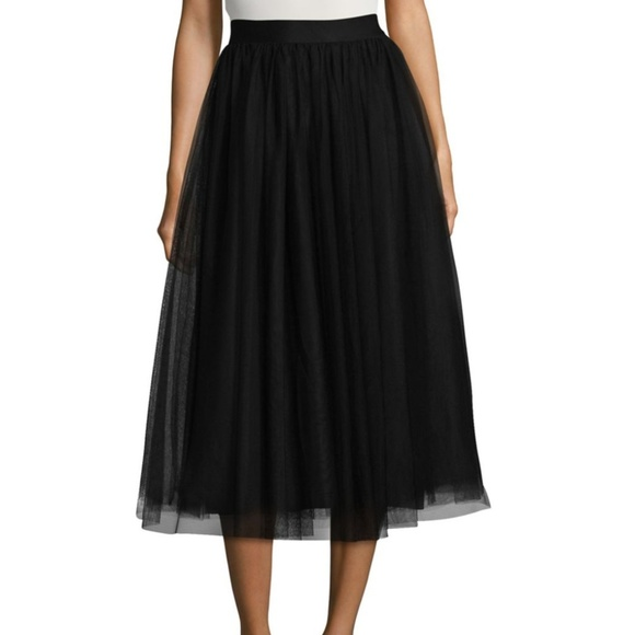7c9b4fd6b50f1 Bailey 44 Skirts | Nwt Pas De Trois Tulle Midi Skirt | Poshmark